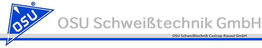 OSU Schweißtechnik GmbH